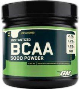 bcaa-aminoksea
