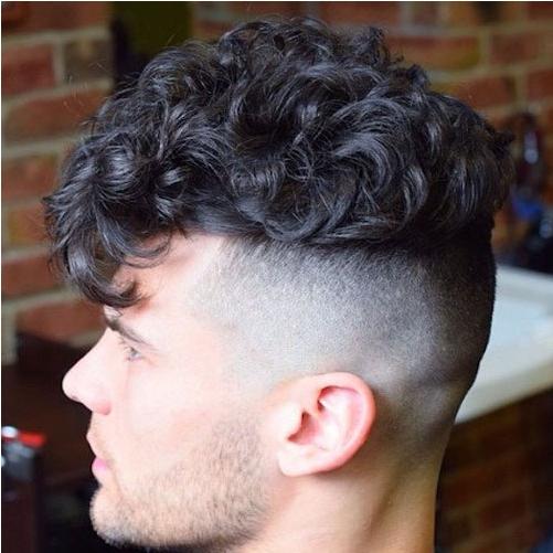 curly-hair-undercut