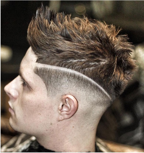 high-fade-and-quiff