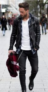 jeans-and-leather-jacket