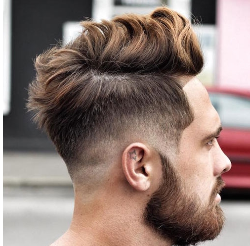 long-messy-hair-low-fade