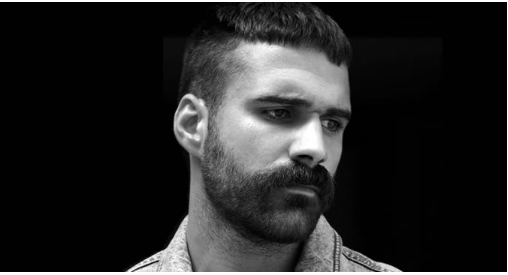 man-and-beard
