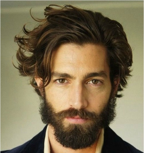 messy-long-hair-thick-beard