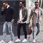 Πώς να φορέσεις τα sneakers σου!