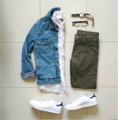 jean-jacket-and-shirt