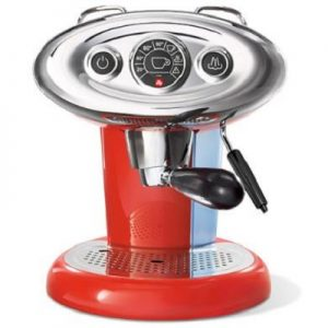 mixani espresso