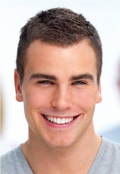 short-hair-men