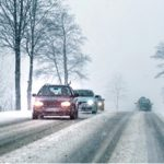 5 Συμβουλές οδήγησης για άσχημες καιρικές συνθήκες!