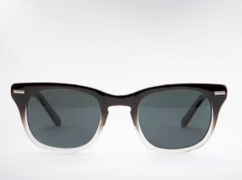 Huckberry Freeway Shades