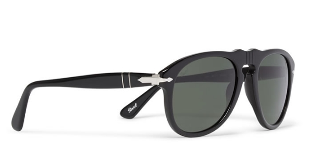 Persol Aviator-style Acetate