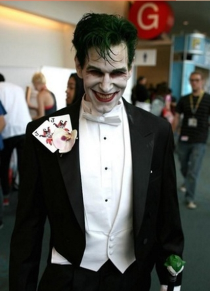 joker apokries