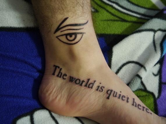 tatouaz podi