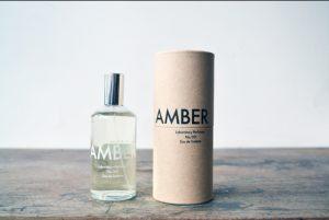 Laboratory Perfumes Amber