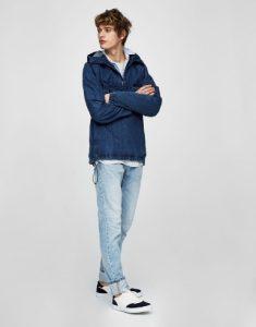 Τζιν και chino παντελόνι είναι οι βασικές επιλογές σου για φέτος. Θα βρεις  τζιν παντελόνια σε διάφορα σχέδια 9b100c8db25