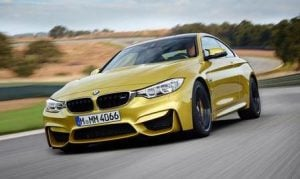 bmw m4 coupe kitrini