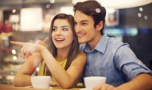first date tips men