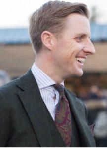 patterned ties