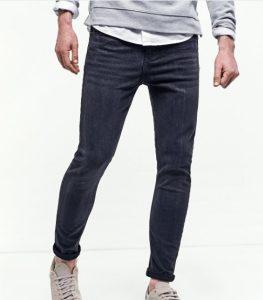 skinny jeans stradivarius