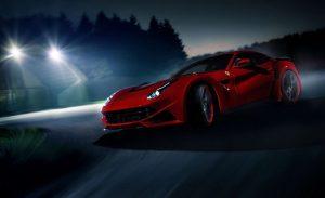 Ferrari hd wallpapers