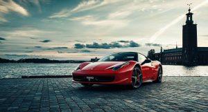 ikones Ferrari