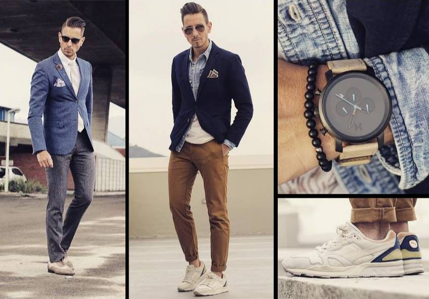 260a0f917e6 5+1 Instagram accounts με συμβουλές για αντρικό ντύσιμο! | The-Man.gr