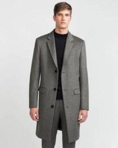 γκρι-ανδρικό-παλτό