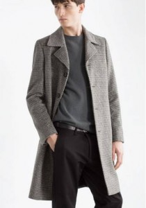 καρό-παλτό-ανδρικό