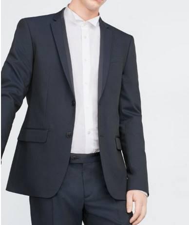 Ανδρικά σακάκια και παλτό από Zara και Gabbiano!  972659bacd9