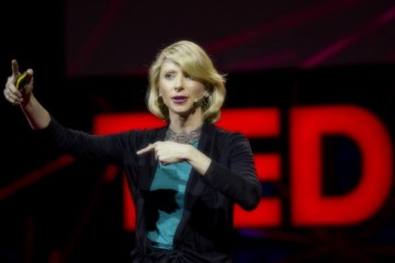 Harvard-Amy Cuddy