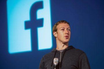 Mark Zuckerberg frasis nees epixirimaties
