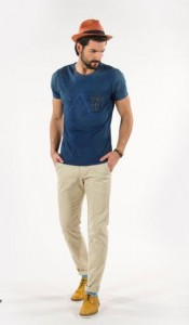 T-shirts STAFF