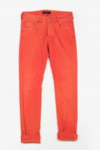 brightly coloured pants