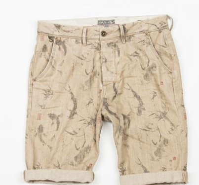shorts me tipoma