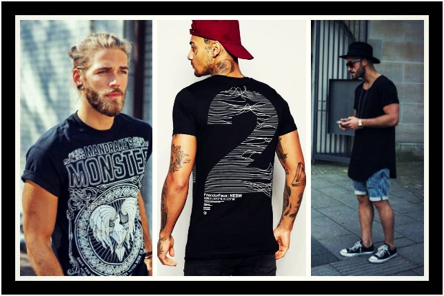 style-men-t-shirt