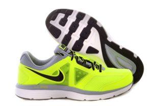 kitrina papoutsia Nike DUAL FUSION LITE 2