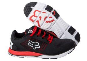 maura antrika sneakers Fox