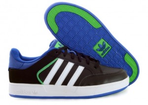 papoutsia Adidas VARIAL LOW