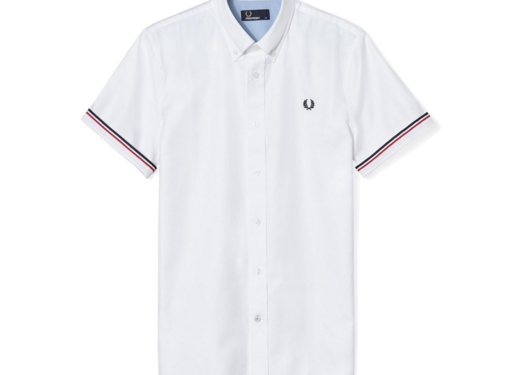 fred perry aspro me riga the-man.gr