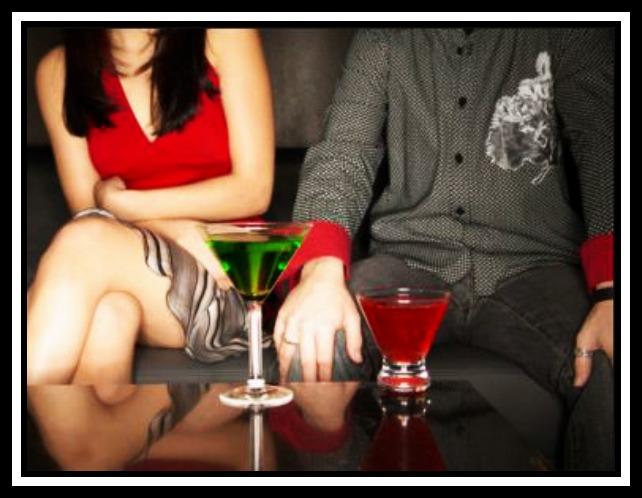 Πώς να εντυπωσιάσεις ένα κορίτσι που βγαίνει με κάποιον άλλο το Ίλφορντ dating