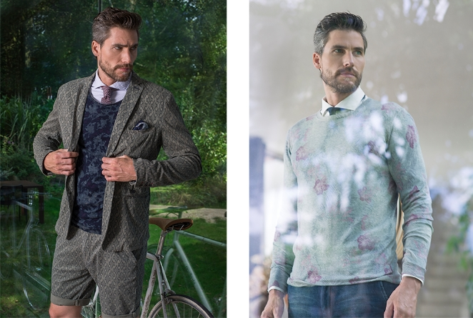 b6358931989 Η νέα μόδα στα ανδρικά ρούχα λέγεται DSTREZZED! | The-Man.gr