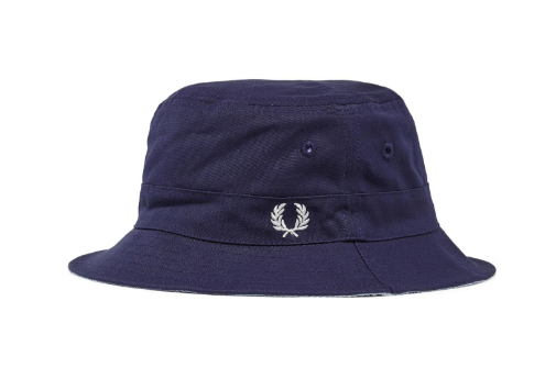 fred perry kapelo skouro mple the-man.gr
