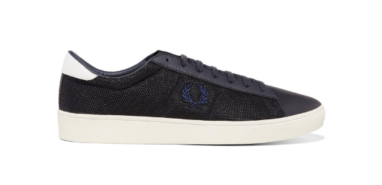 fred perry papoutsia mavro aspro mple the-man.gr