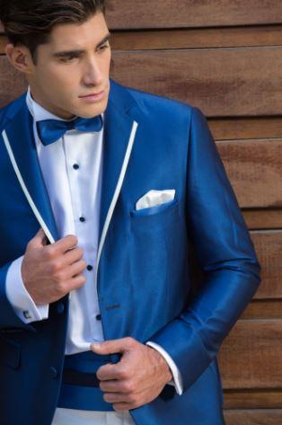 20 Προτάσεις για γαμπριάτικα κοστούμια 2016!  642df425989