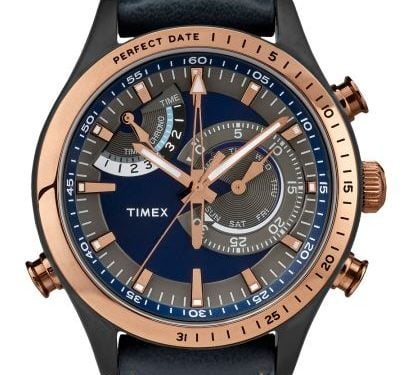Timex Intelligent Quartz
