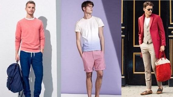 5 χρώματα που πρέπει να φορέσει κάθε άνδρας φέτος το καλοκαίρι! 24de2ae11d5