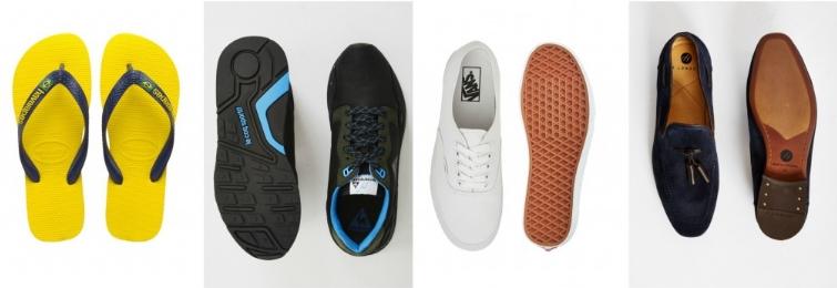 7b6fba5dace7 Ποια ανδρικά παπούτσια να φορέσεις με κάθε βερμούδα! - Man2Man