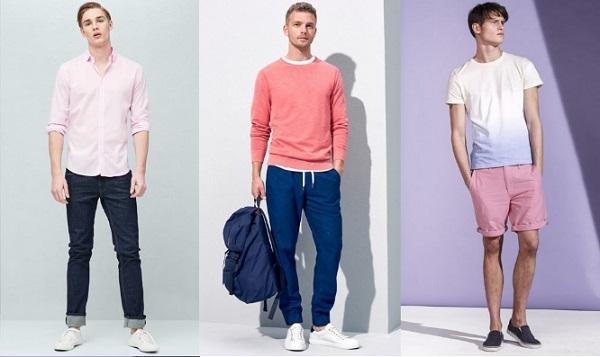 14c012258e2d 5 χρώματα που πρέπει να φορέσει κάθε άνδρας φέτος το καλοκαίρι ...