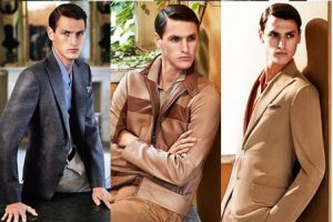 Canali clothes