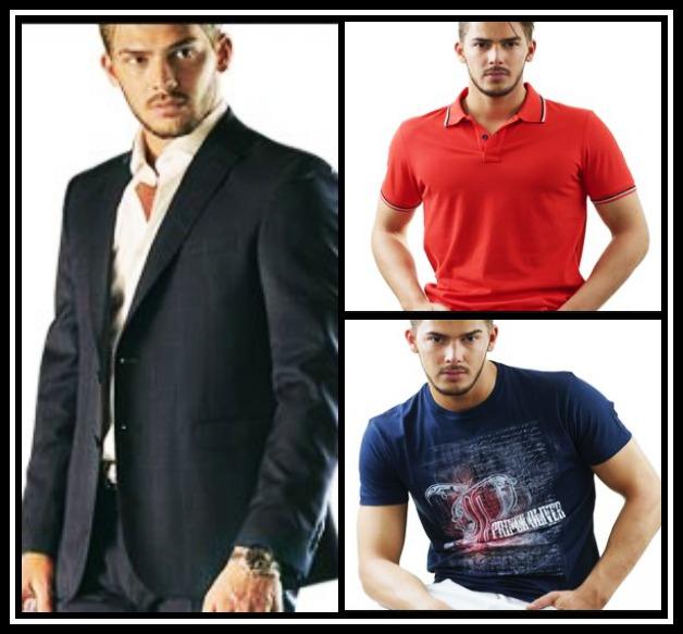 364e9f1393af Prince Oliver  Μοναδικά ρούχα για άντρες!