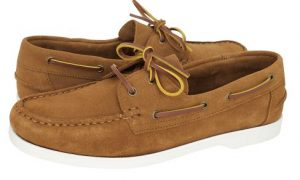 boat shoes Gianna Kazakou
